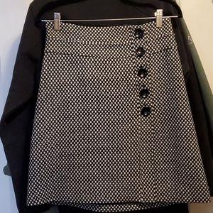 Classic Talbot Skirt